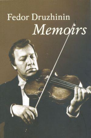Fedor Druzhinin Memoirs